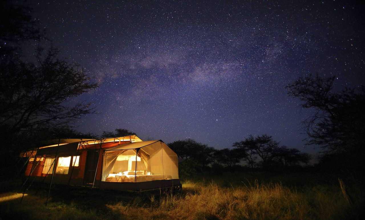 Olakira-Camp-Star-gazing-tent-under-the-milkyway ...